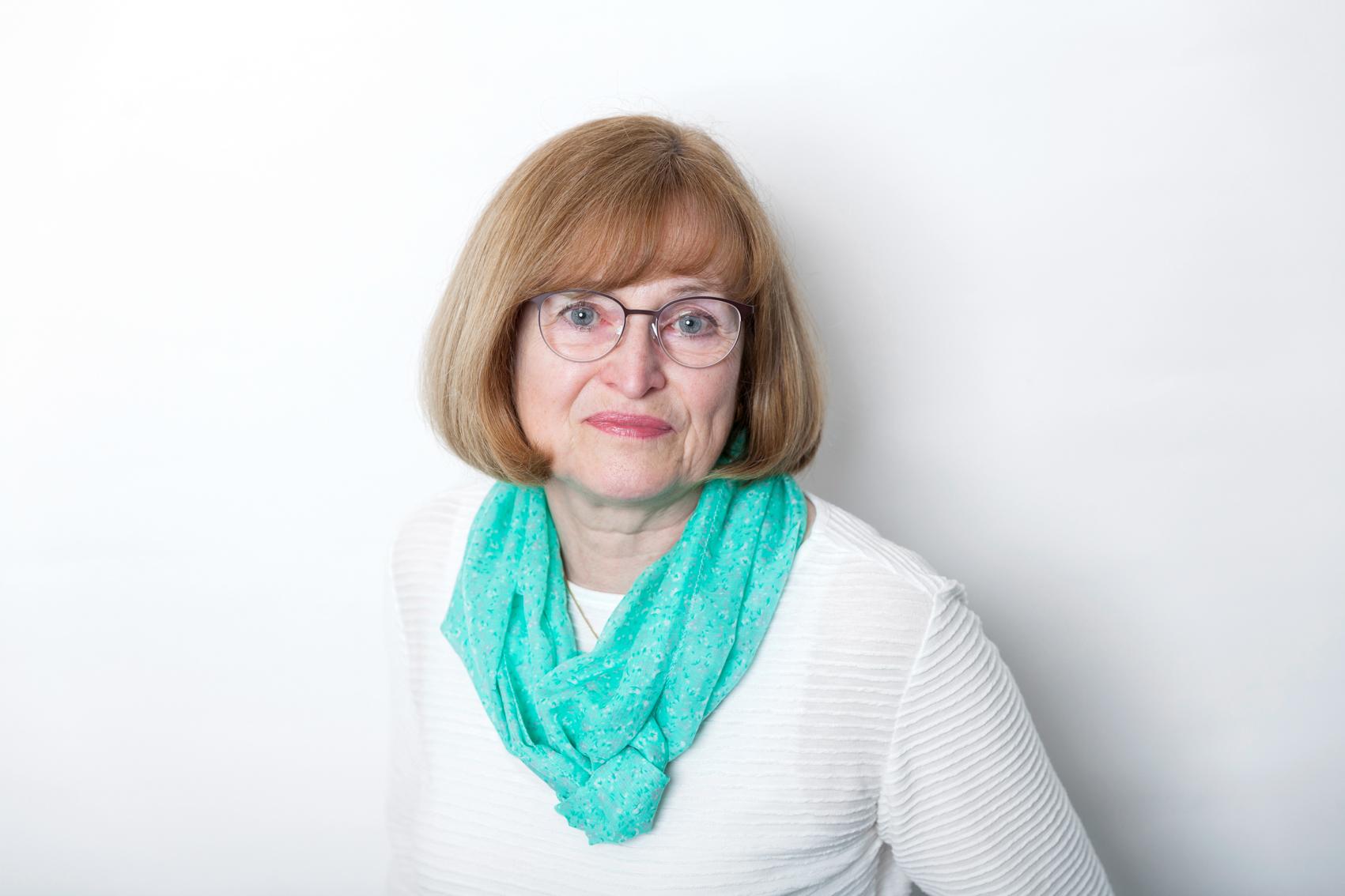 Gisela Hundt