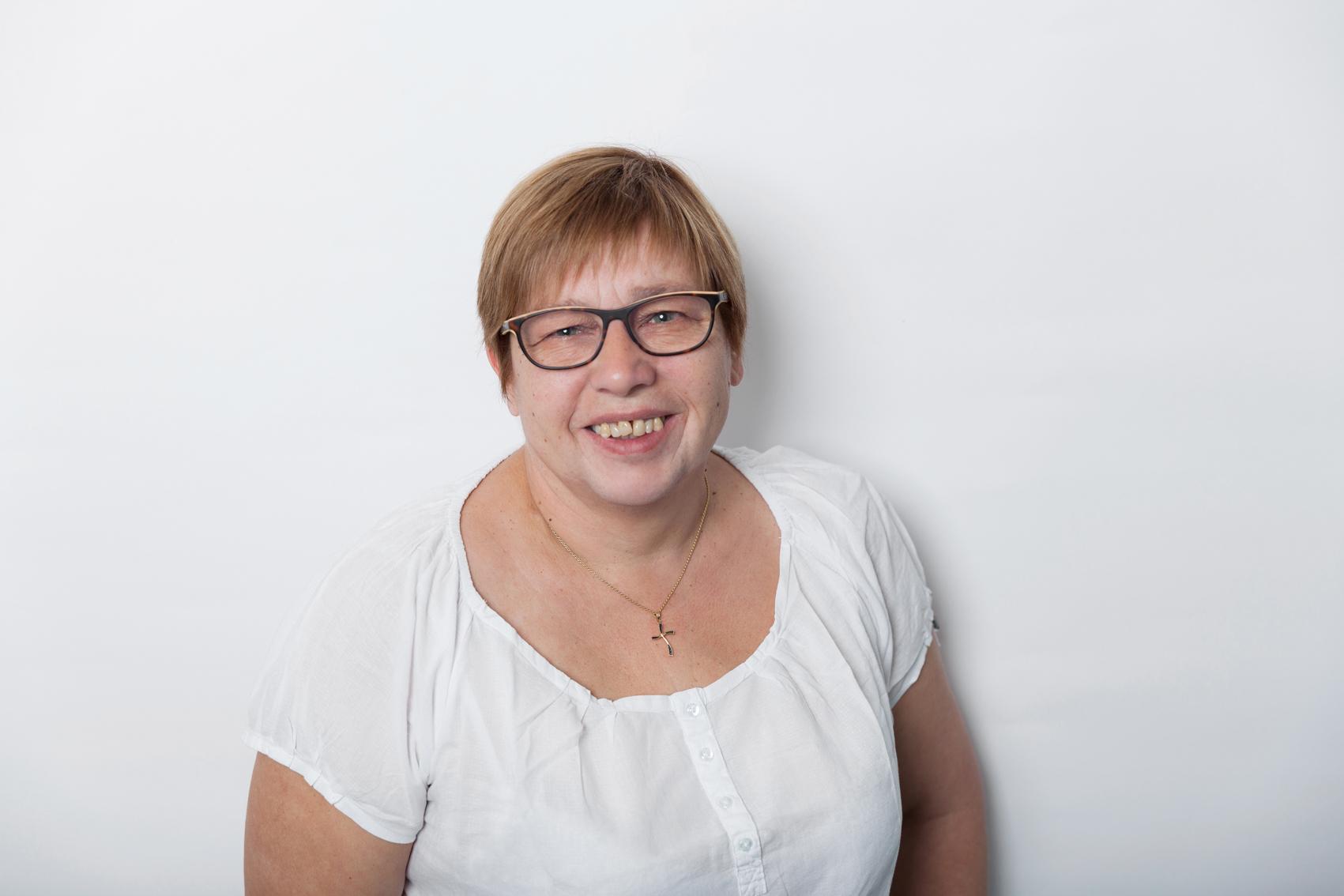 Heike Ritter